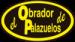 Obrador de Palazuelos Logo